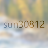 sun3**** 님의 프로필